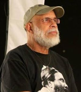 Alonzo Davis